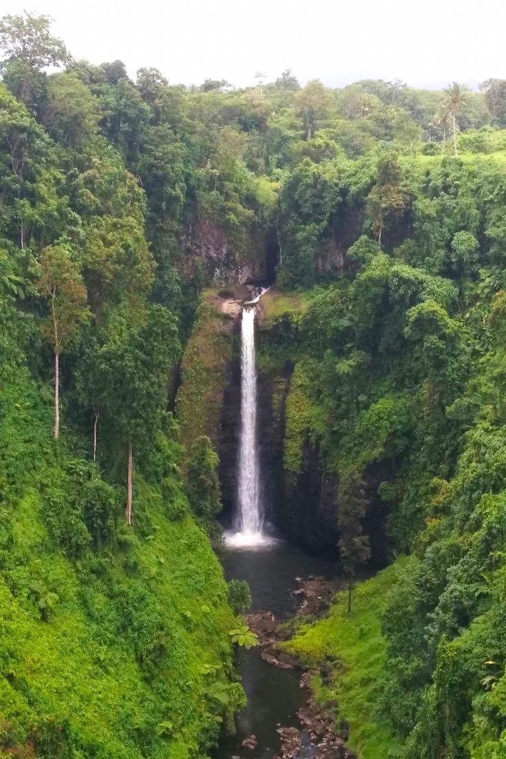 7 Days In Samoa - Pinnable Image