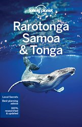 Lonely planet samoa