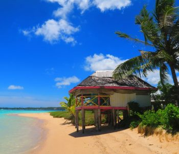 Recommended Savaii Island Accommodations In Samoa