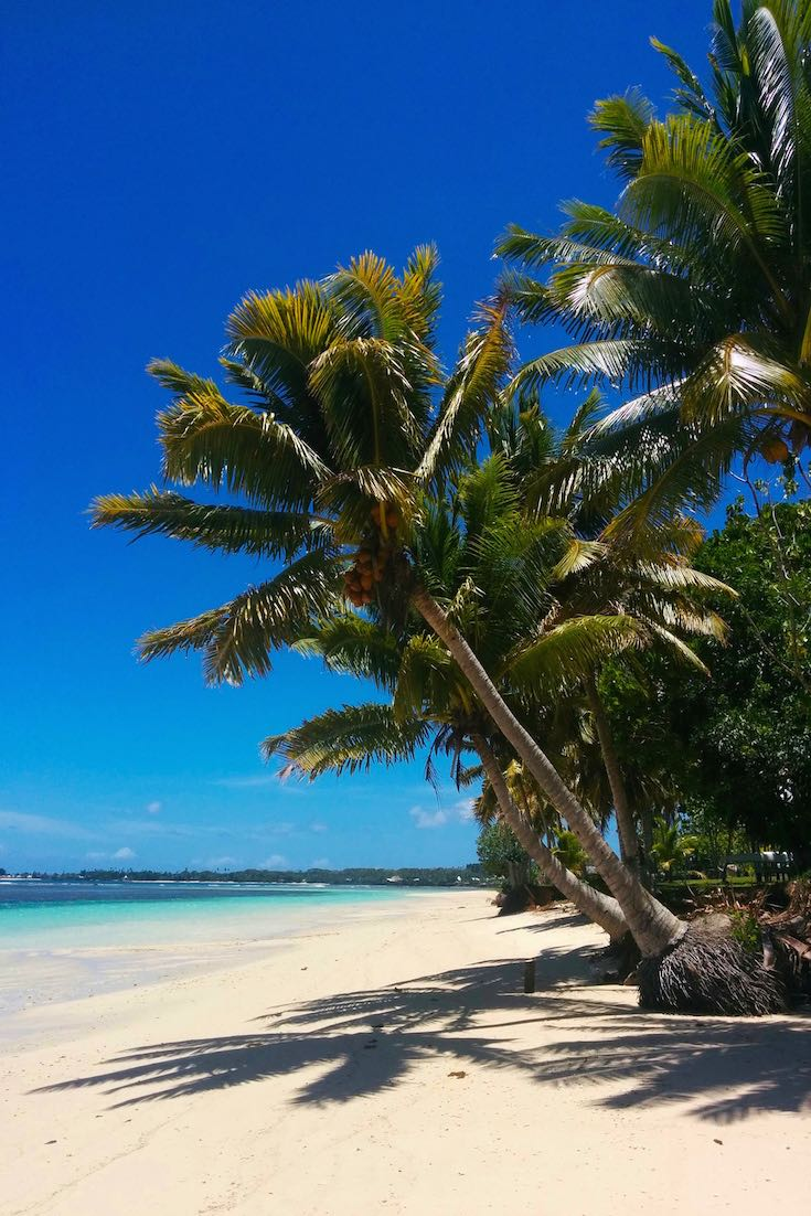 Top Things To Do In Samoa - Pinnable Image