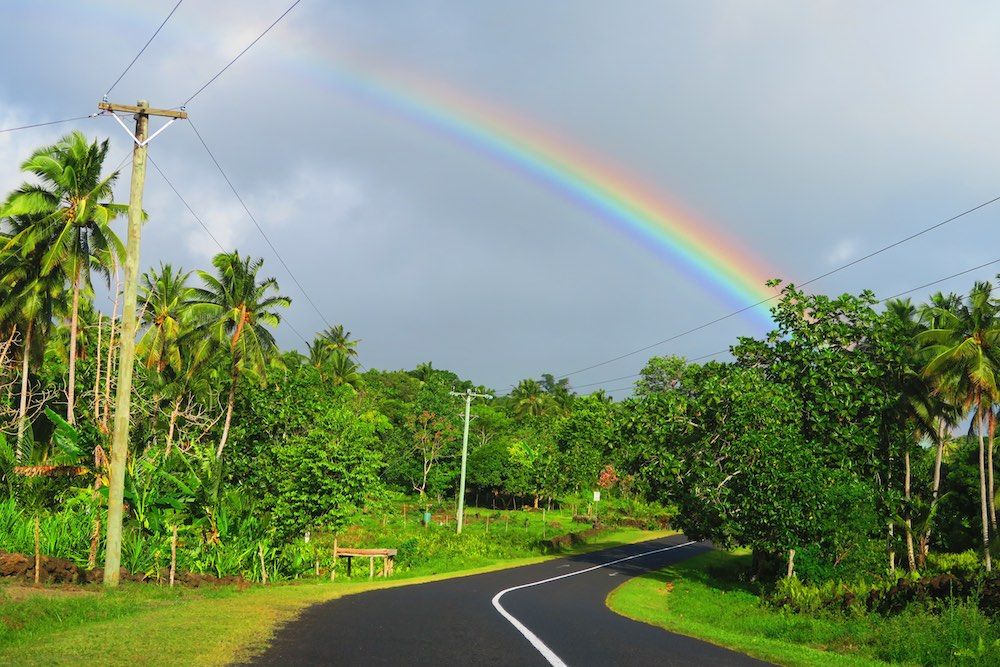 Top Things To Do In Savaii Samoa - post cover