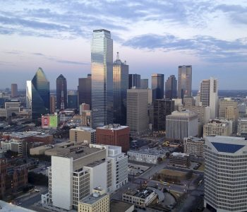 Don't Mess With Texas: Top Hotels For Business & Leisure Travelers
