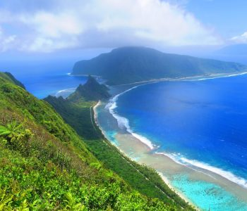 10 Days In American Samoa