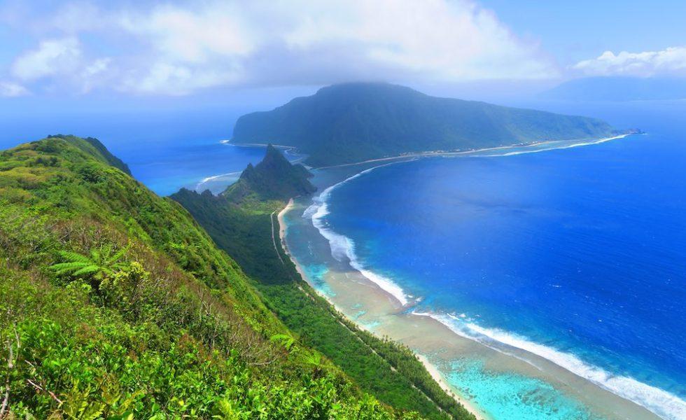 10 Days In American Samoa