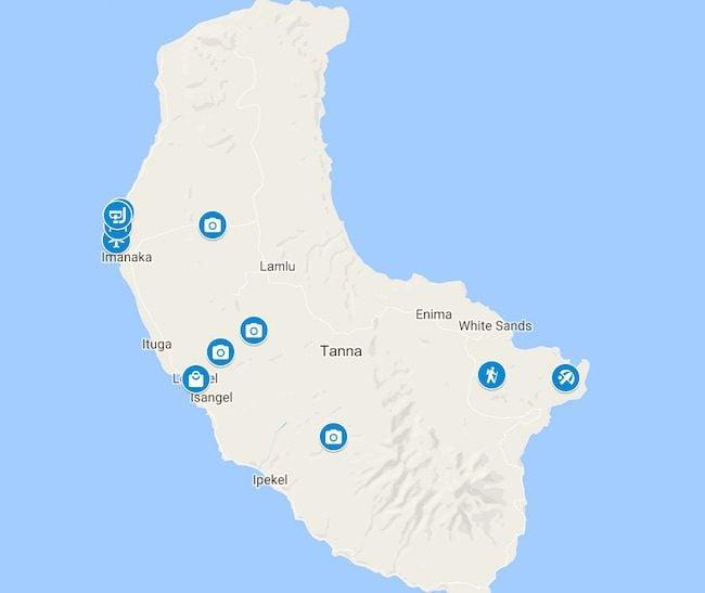 10 Days In Vanuatu - Tanna Island