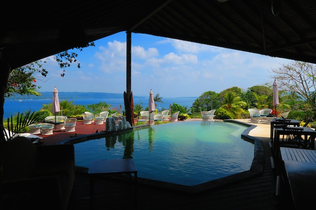 Deco Stop Lodge - Where To Stay In Espiritu Santo Vanuatu