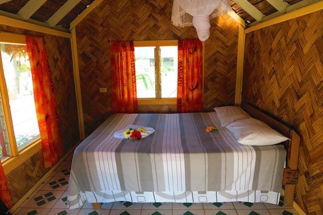 Tanna Evergreen Resort In Vanuatu - Budget Bungalow