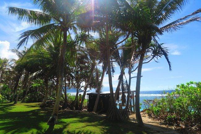 10 days in american samoa sample itinerary x days in y vaoto lodge ofu american samoa shelter m4hsunfo