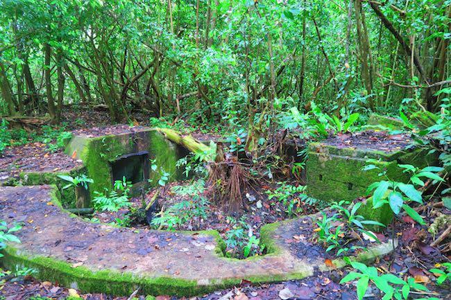 WWII Heritage Trail - Pago Pago American Samoa