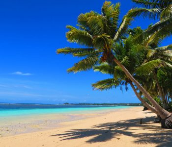 How To Island Hop In The South Pacific Islands