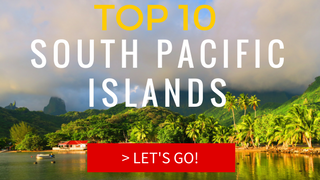How To Island Hop In The South Pacific | Backpacking Guide