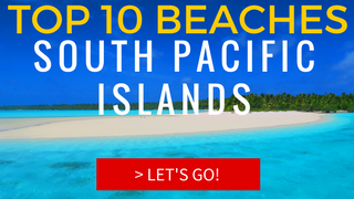 How to backpack in the South Pacific Islands