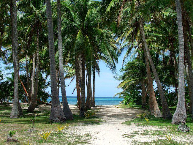 tavewa-island-fiji- Top Tropical Islands In The South Pacific