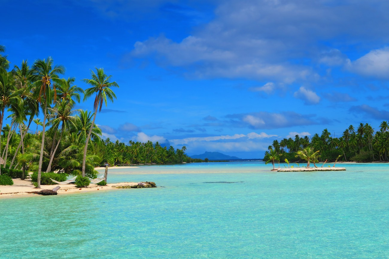 Top 10 Tropical Islands In The South Pacific