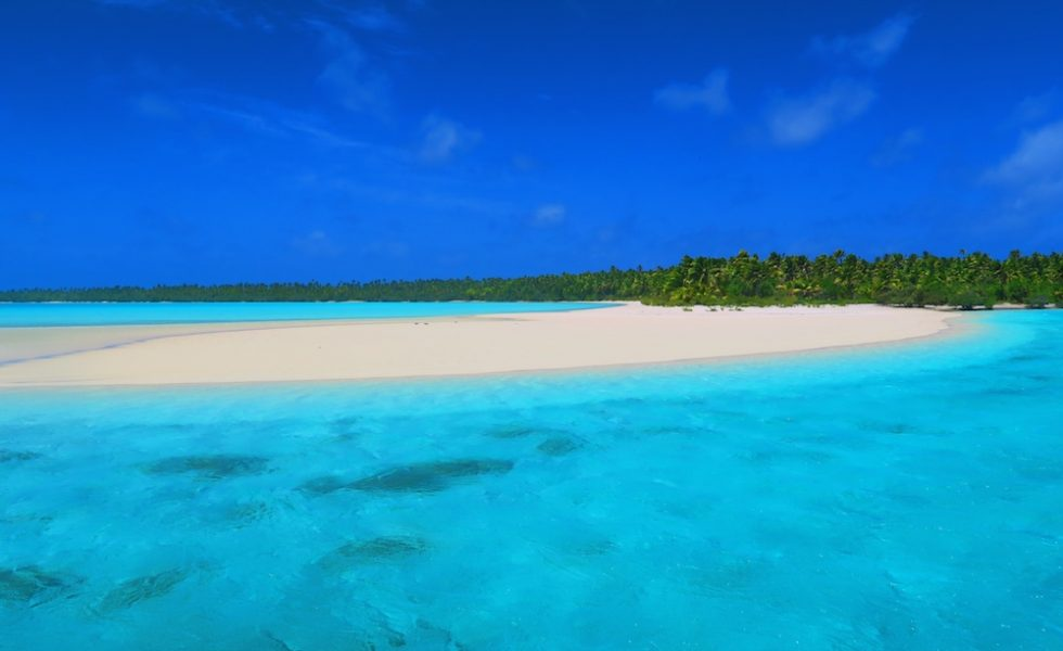 Top 10 Tropical Beaches In The South Pacific