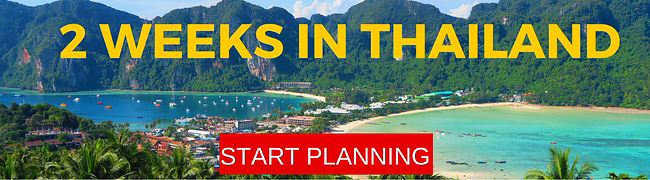 Top 10 Things To Do In Bangkok | Bangkok Travel Guide