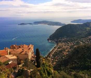 5 Days In The French Riviera