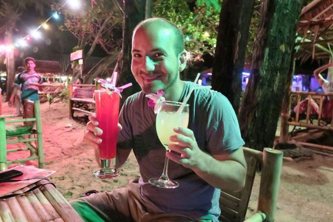 cocktails-in-ko-lanta