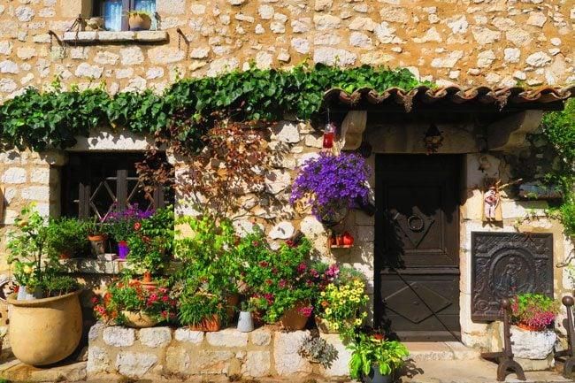 house-in-gourdon-village