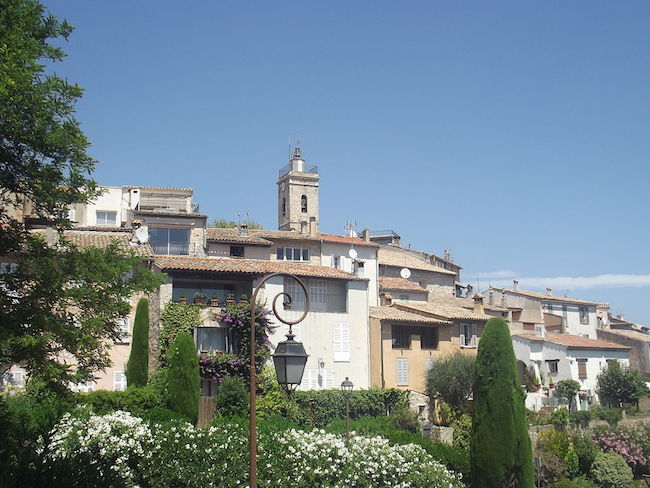 mougins-village-french-riviera