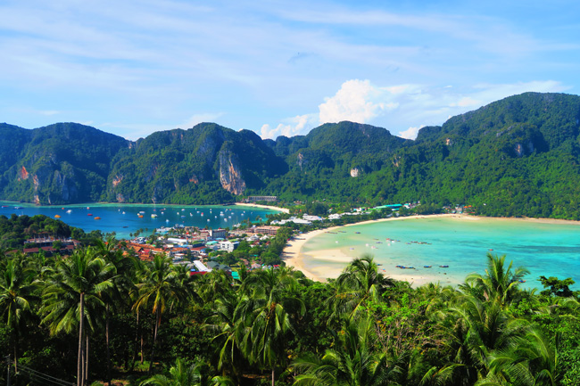 panoramic-scenic-viewpoint-ko-phi-phi-thailand