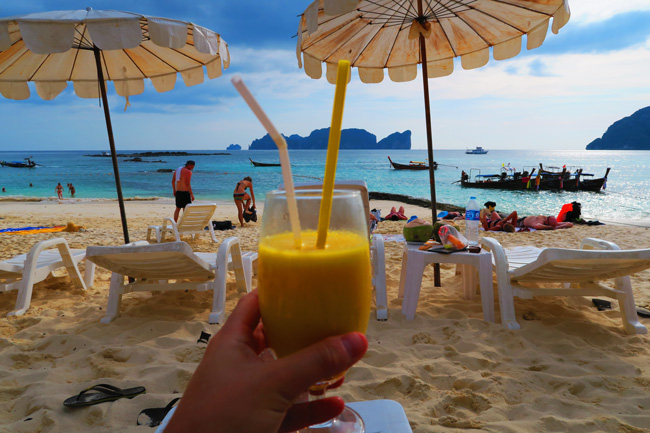 phi-phi-the-beach-resort-ko-phi-phi-coctails