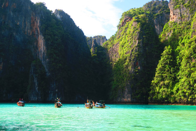 14 Days In Thailand Sample Itinerary 2 Weeks In Thailand