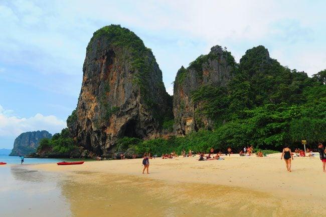 princess-cave-beach-ao-phra-nang-thailand-2