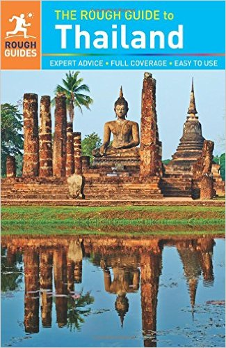 Rough Guide: Thailand Image