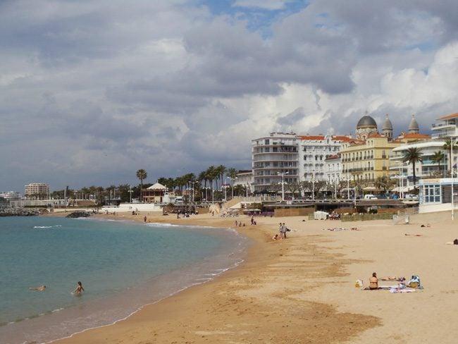 saint-raphael-beach