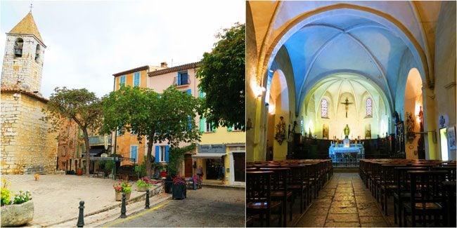 st-gregoire-church-tourrettes-sur-loup