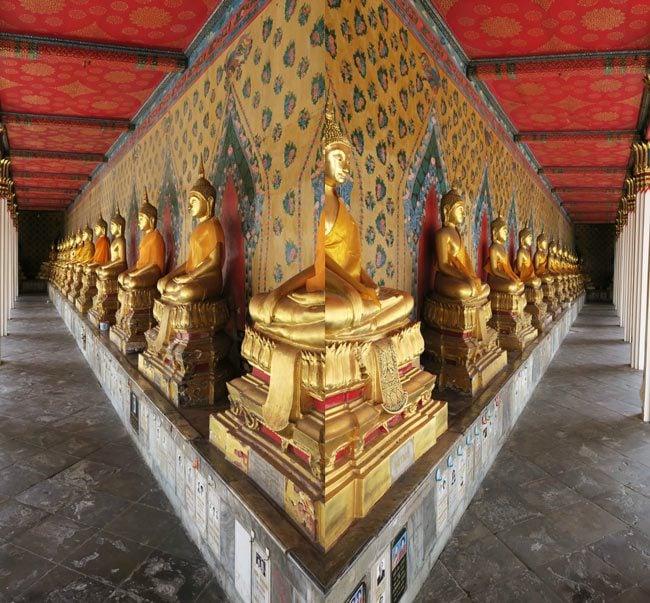 wat-arun-bangkok-temple-rows-of-golden-buddhas