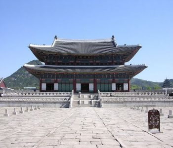 How to Sample Seoul on Business Travel