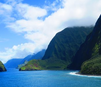 Finding the real Hawaii in Molokai Island