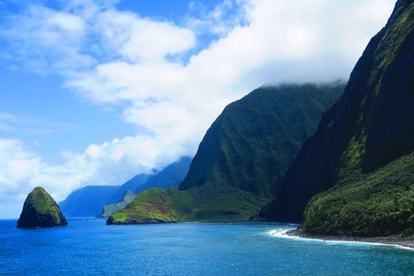 Finding the real Hawaii in Molokai Island - post cover