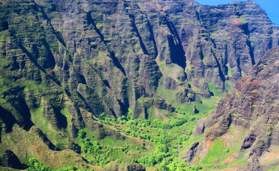 When Hollywood seeks paradise, it comes to Kauai