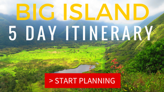 5 Days In The Big Island - thumbnail