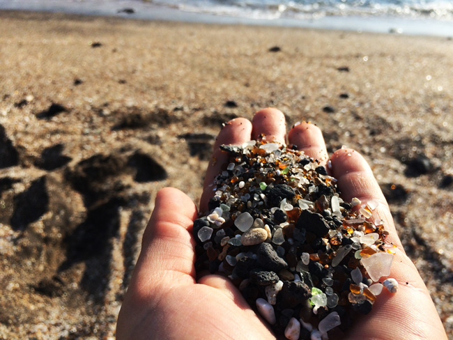 Glass Beach - Kauai - Hawaii_2