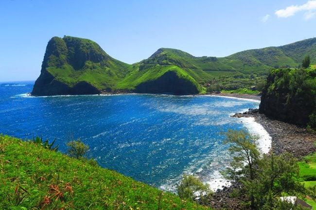 Kahakuloa Head Maui Hawaii 2