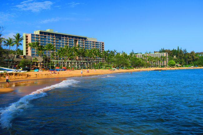 Kalapaki Beach - Kauai - Hawaii