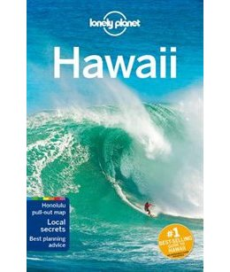 Lonely Planet Hawaii Image