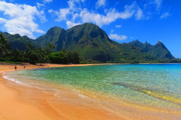 The best beaches in Kauai - Hawaii - post cover