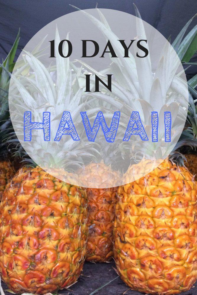 10-Days-in-Hawaii-Sample-Itinerary - Pin