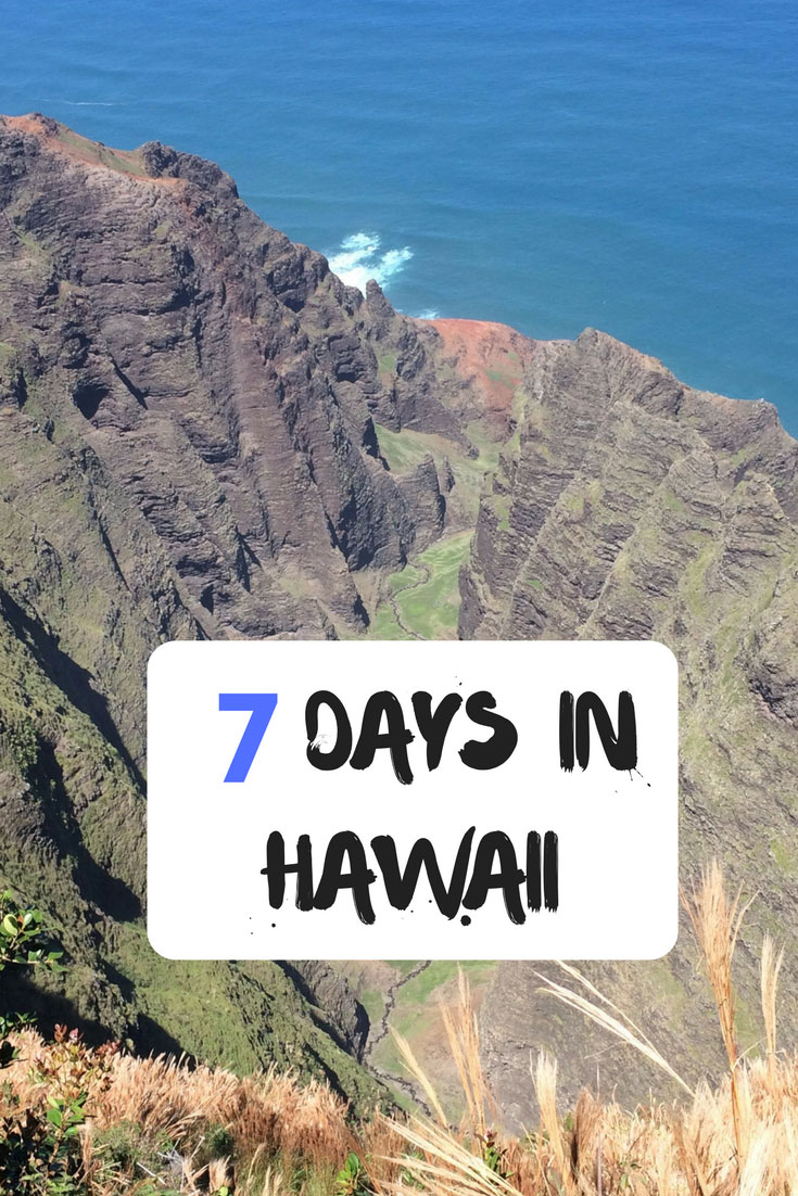 7-Days-In-Hawaii-Sample-Itinerary-Guide