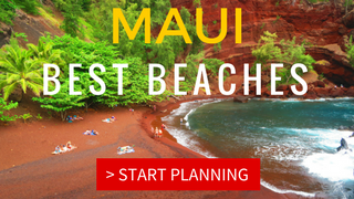 Best Beaches In Maui - Thumbnail