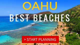 Best Beaches In Oahu - Thumbnail
