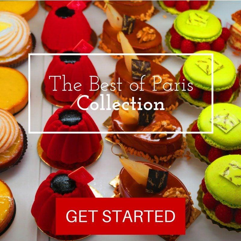 Best of Paris Collection thumbnail