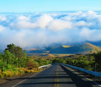 The Best Scenic Drives In Hawaii