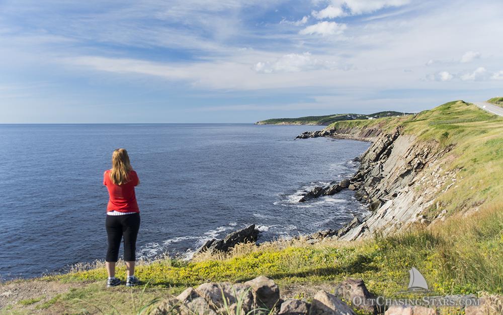 Cape Breton - Starry Horizons