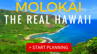 Finding the Real Hawaii in Molokai - thumbnail